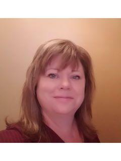 Beth Haley of CENTURY 21 Pinnacle
