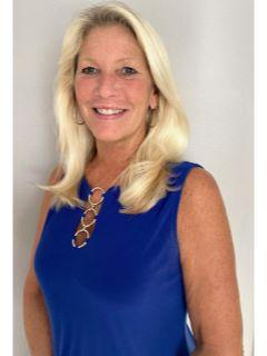Laura Barber of CENTURY 21 Real Estate Champions