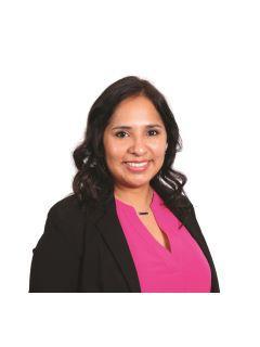 Rebeca Jimenez of CENTURY 21 Judge Fite Company