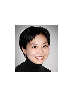 Lucia Kang of CENTURY 21 Real Estate Alliance