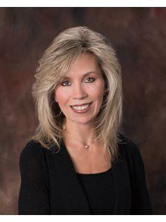 Kelly Cafiso of CENTURY 21 American Homes
