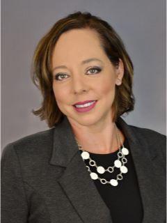 Ashleigh Quina of CENTURY 21 Beggins Enterprises