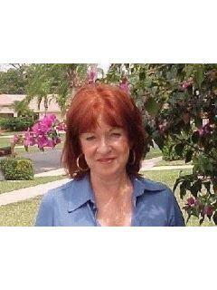 Rosemary MacKinnon of CENTURY 21 Tenace Realty