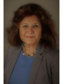 Betty Piotrowski of CENTURY 21 Coleman-Hornsby