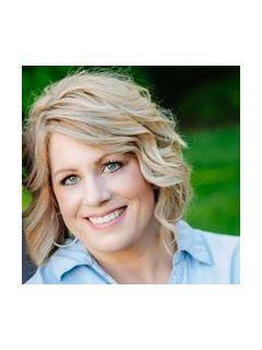 Laurie Johnson of CENTURY 21 High Desert