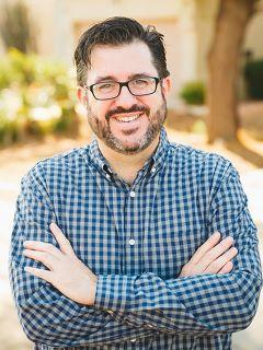 Jeffrey Daniels of CENTURY 21 Arizona Foothills