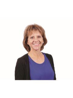 Cheryl Bonds of CENTURY 21 Judge Fite Company