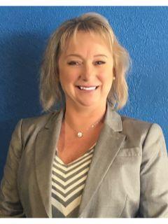 Andrea DiFillipo of CENTURY 21 Beggins Enterprises