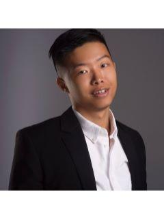Michael Yue of CENTURY 21 Masters