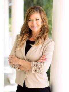 Kristy Miranda Smith of CENTURY 21 Smith Branch & Pope