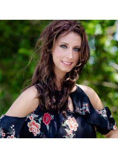 Danielle Ragazzini of CENTURY 21 Properties Plus
