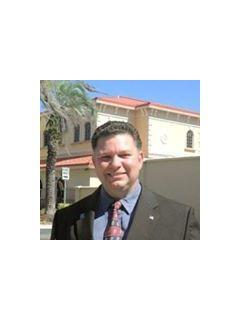 Robert Bachtold of CENTURY 21 Lighthouse Realty