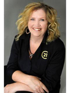 Glenda Dozier of CENTURY 21 Lyons & Associates Real Estate