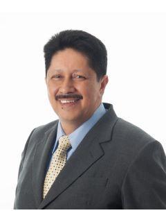 Juan Hernandez of CENTURY 21 Jervis & Associates