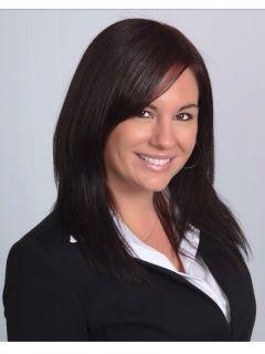 Nicole Gonzalez of CENTURY 21 Charles Smith Agency, Inc.