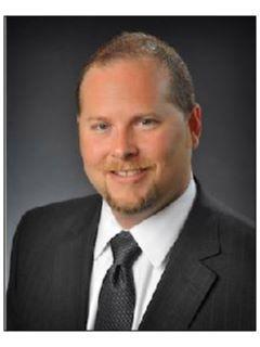 Jason Hutchings of CENTURY 21 Judge Fite Company photo