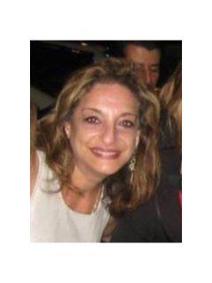 Lylia Ayoub of CENTURY 21 Beggins Enterprises