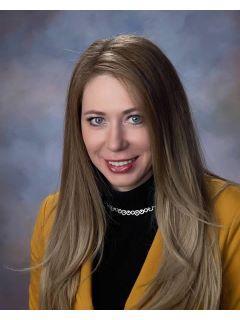 Anastasia Chebotareva of CENTURY 21 MK Realty
