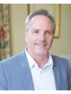 Gary White of CENTURY 21 Premier Real Estate
