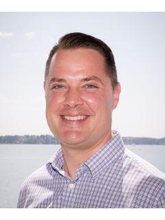 Ross Kilpatrick of CENTURY 21 Lake Area Realty, Inc.