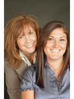 Andrea & Megan Winchell