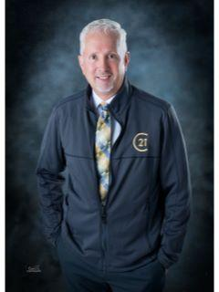 Gary Luchsinger of CENTURY 21 Realty Team