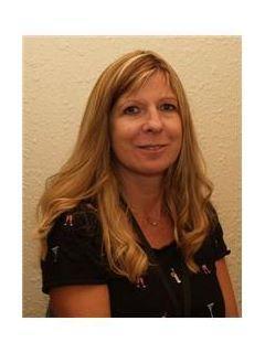 Lynn Siligo of CENTURY 21 Tri-Dam Realty