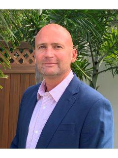 Cory Prenatt of CENTURY 21 Real Estate Champions
