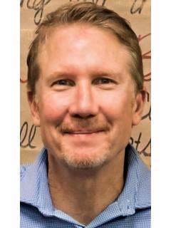 Cary Jackson - Principal Broker/Owner of CENTURY 21 Glover Town & Country