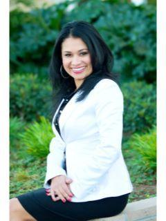 Nidya Pineda of CENTURY 21 Jervis & Associates