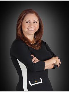 Maricela Ochoa of CENTURY 21 Town & Country