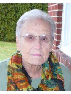Gertrude Haas