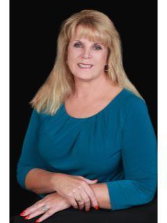 Jo Ann Ayres of CENTURY 21 Desert Estates Realty