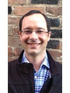 Jeremy Carlin of CENTURY 21 RiverStone
