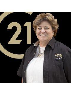 Martha Hayward of CENTURY 21 First Group