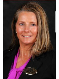 Melissa Vivenzio of CENTURY 21 Real Estate Champions