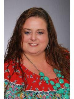Stacey  Hobbs of CENTURY 21 James Grant Realty photo