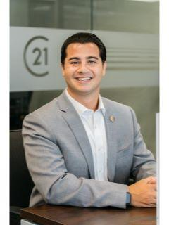 Joseph Scotto of CENTURY 21 Cedarcrest Realty, Inc. photo
