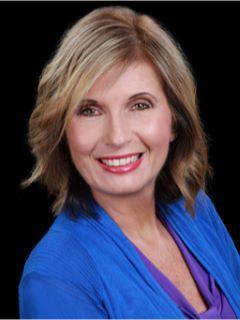 Debbie Brashear of CENTURY 21 Mike Bowman, Inc.