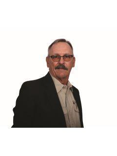 Larry Beaird of CENTURY 21 Judge Fite Company