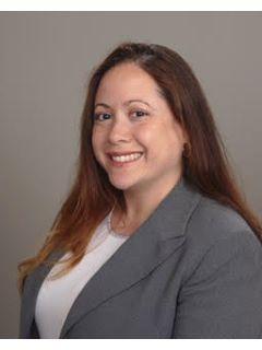 Carolyn Ortega of CENTURY 21 Scala Group