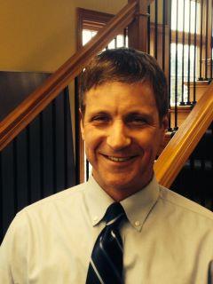 David Callander of CENTURY 21 Carolyn Riley Realty photo