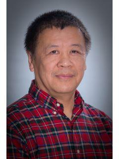 Charlie Gong of CENTURY 21 Sunet Group