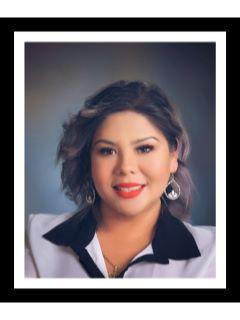 Dolores Ramos of CENTURY 21 The Edge
