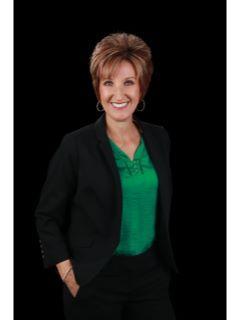 Wendy Wright of CENTURY 21 Arizona West