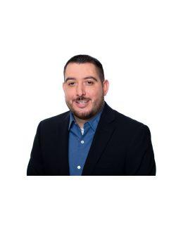 Sergio Perez of CENTURY 21 Judge Fite Company