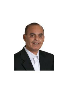 Ahmed Arafa of CENTURY 21 AAA North