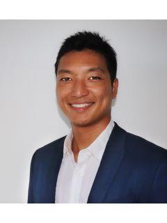 Kai Matsumoto of CENTURY 21 iProperties Hawaii