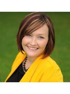 Nicole Sanders Tucci of CENTURY 21 Prime Property Resources, Inc.