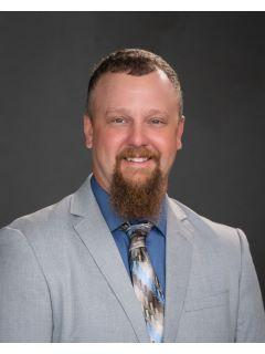 Josh Dickerson of CENTURY 21 Clinkenbeard Agency